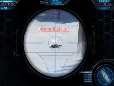 Скачать Снайпер 3Д. Арктическая Война