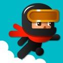Ninja GO : Infinite Jump icon
