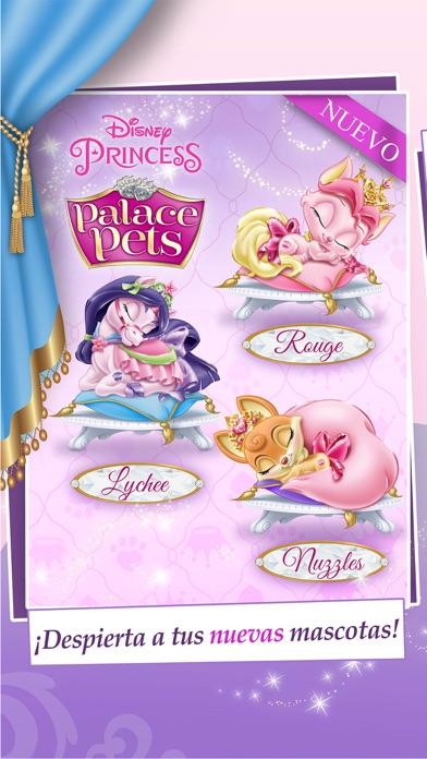 download Disney Princess Palace Pets apps 3