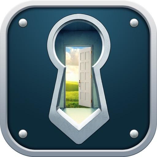 100 дверей - 100 комнат: Реши сложные загадки чтобы выйти из комнаты