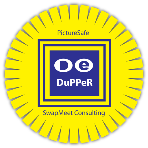 PictureSafe DeDuPPeR