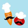 Saludables y fáciles recetas de ensaladas - consejos de vídeo y de cocina gratis