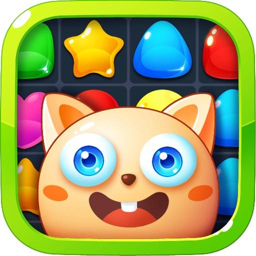 Jelly Bust iOS App