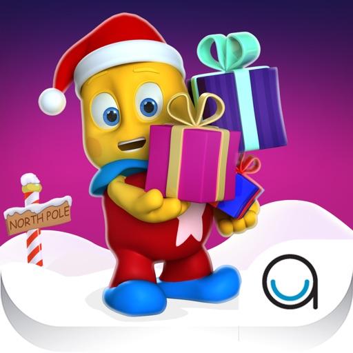 Splash - Icky Shower Playtime - Christmas Edition iOS App