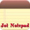 Jot Notepad