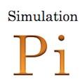 Simulation Pi