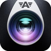 Kostenlos: Azkend und Camera Awesome