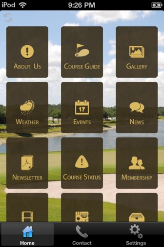 The Loxahatchee Club screenshot 1
