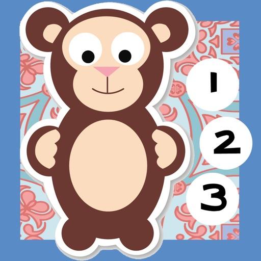 123 Count For Baby & Kids Giochi Gratis Imparare la Matematica App