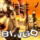 Wild West Bingo - Free Casino Game & Feel Super Jackpot Party and Win Mega-millions Prizes! icon