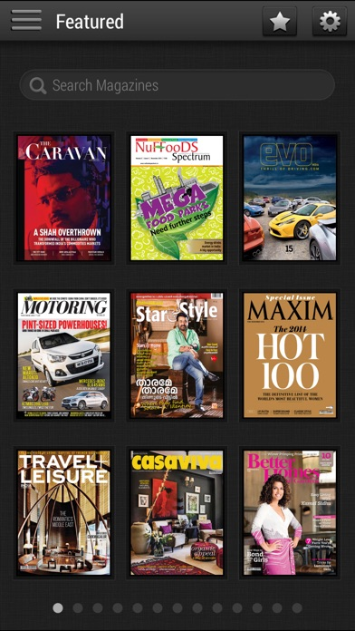 download MagsOnWink Magazines apps 0