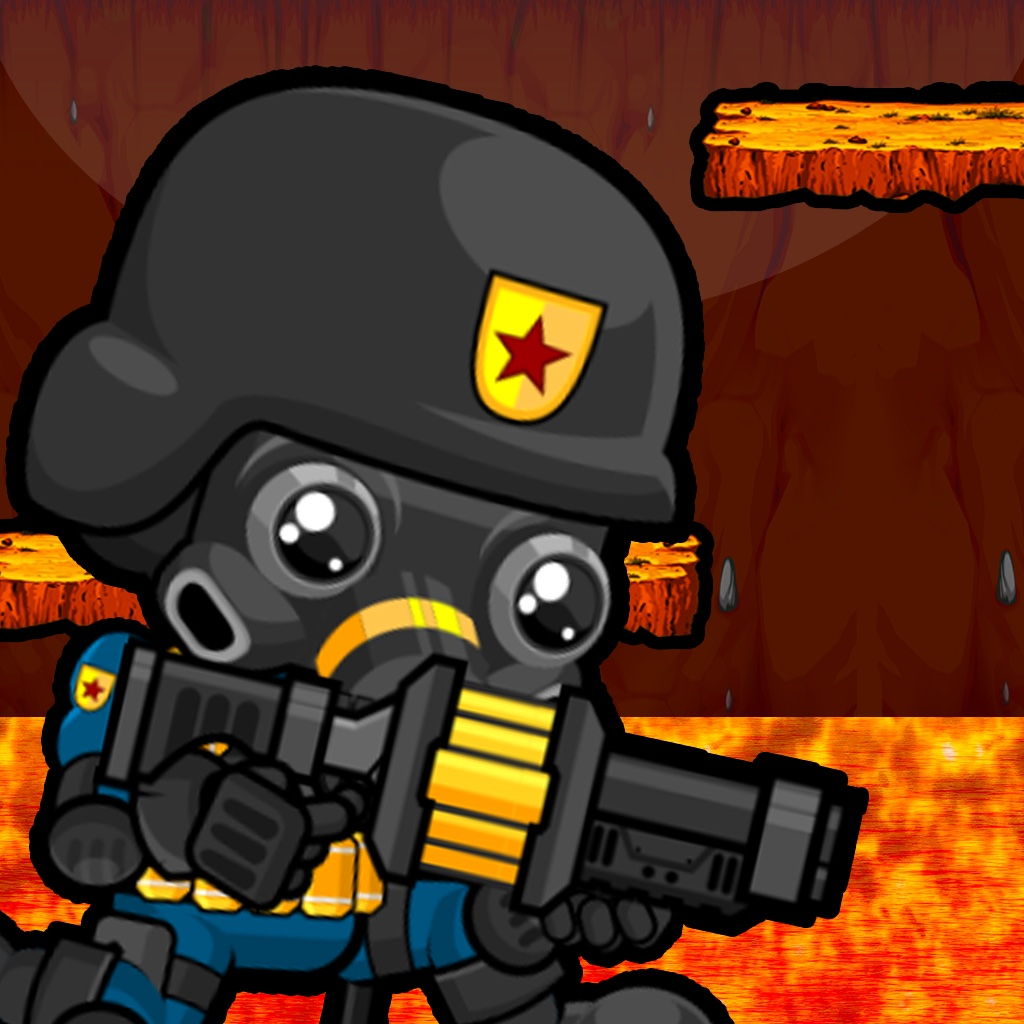 Download Assault Underworld - Island of Ghosts Monsters and Soldiers free for iPhone, iPod and iPad