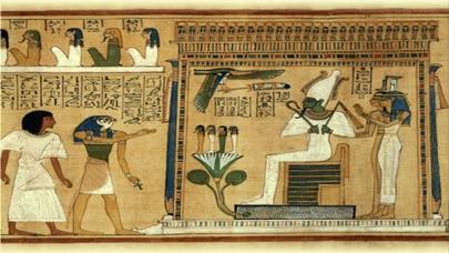 Egyptian Senet (Ancient Egypt Game Of The Pharaoh Tutankhamun-King Tut-Sa Ra) Screenshot 5