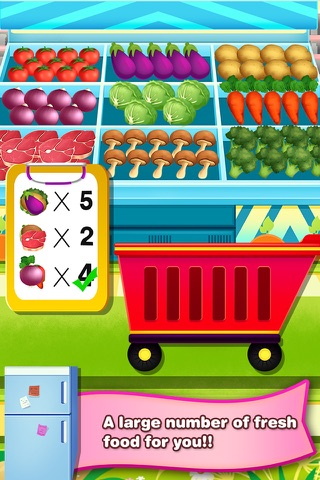 Clean House! - Kids Home Care games screenshot 1