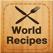 World Recipes - Cook World Gourmet