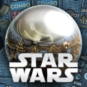 Star Wars™ Pinball 3 icon