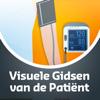 Hypertensie: correct volgen van de therapie – Visuele e-Gids van de Patiënt