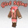 Indira Mehta - HD Girl Skins for Minecraft PE  artwork