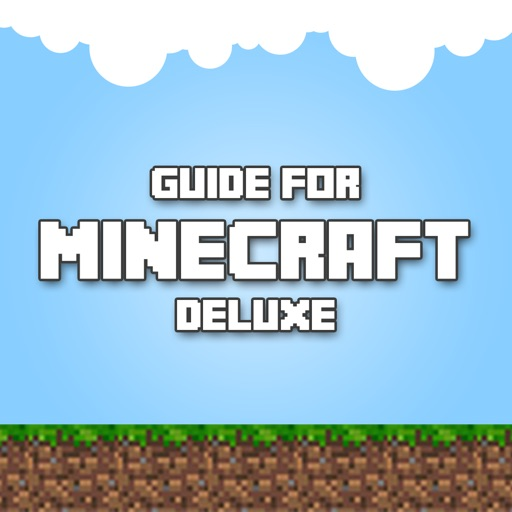 Guide for Minecraft - Deluxe Edition iOS App