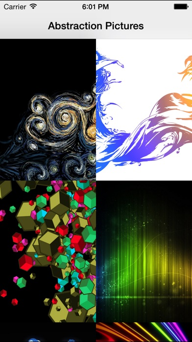download Abstraction Pictures apps 2
