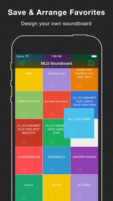 download MLG Sounds - Free Soundboard for MLG Illuminati apps 1