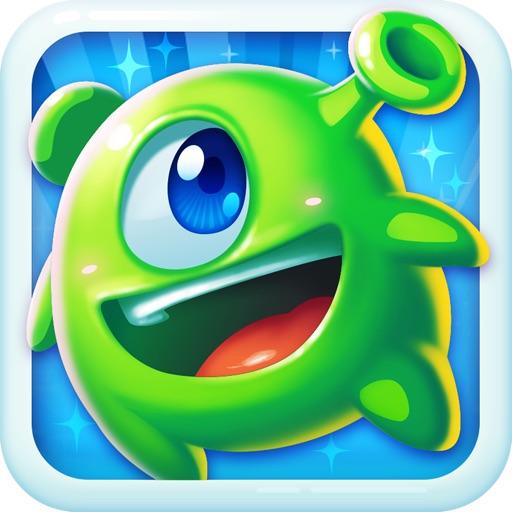 怪兽连萌 iOS App