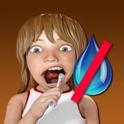 Brwsio Dannedd Dim Dŵr / Brushing Teeth No Water