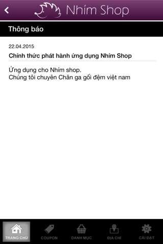 Nhím Shop screenshot 3