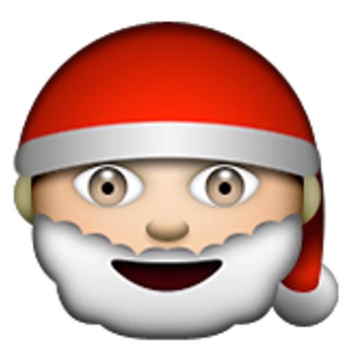 Silly Santa Sort iOS App