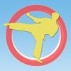 跆拳道教程(视频演示教学)
