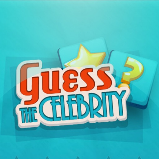Guess the Celebrity - Top Quiz Game iOS App