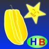 The story of the star fruit (Untold toddler story from Hien Bui)