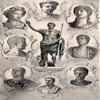 History of Ancient Rome Quiz