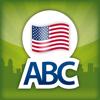 Englisch Vokabeltrainer (USA) mit 6 Stufen Lernsystem mit  5000 Vokabeln
