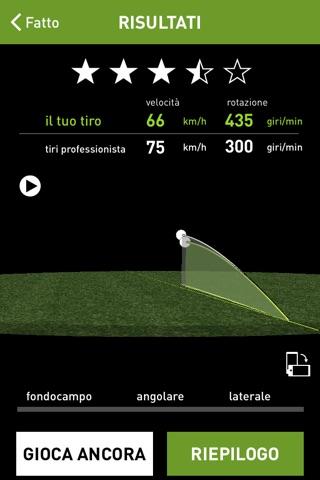 iPhone Schermata 3