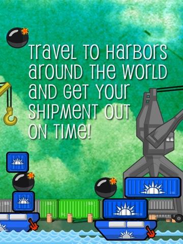 Crazy Harbor Screenshot