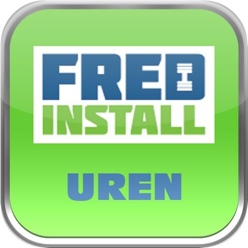 Fred Install Uren