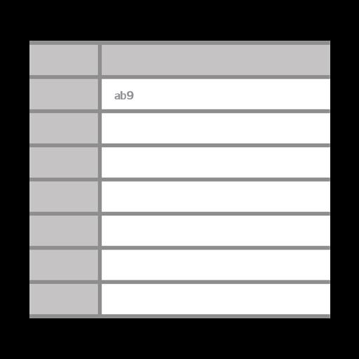 TAN Karten Verwaltung (für Flatex.at und Flatex.de)