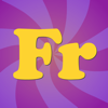 Fun French Circus language learning games for kids beginners and adults