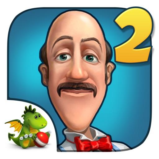 园艺别墅2:Gardenscapes 2 (Premium)