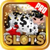 Cash Out Cow Casino PRO - Milk My free Golden Pocket Slots
