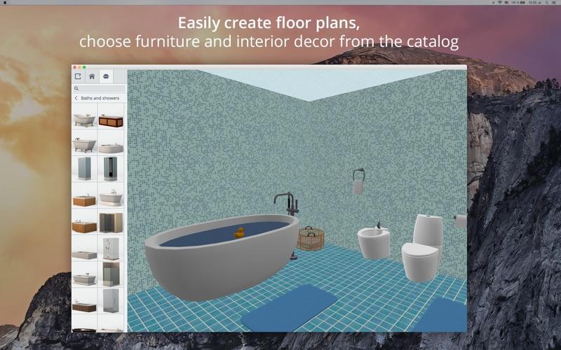 Bathroom Design App bathroom design 5d - bathroom plans, interior design and decor in