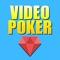 download Poker Queen - Video Pocker Machine Game