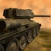 Ultimate Battle Tank Shooting Blitz Pro - new gun firing action game