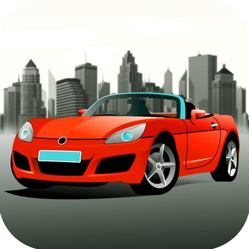 Action Furious Car Street Racing Free iOS App