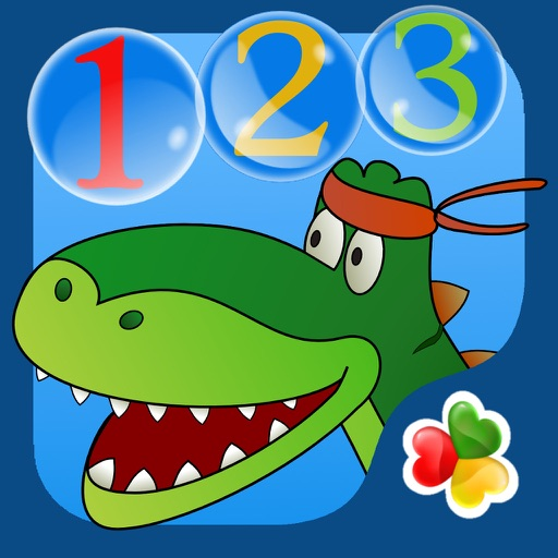 My Dino Companion for Kids: Complete Preschool, Pre-K and kindergarten learning program by Tiltan Games - School Edition