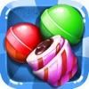 A Candy Splash - jelly match-3 digger of diamonds hd free
