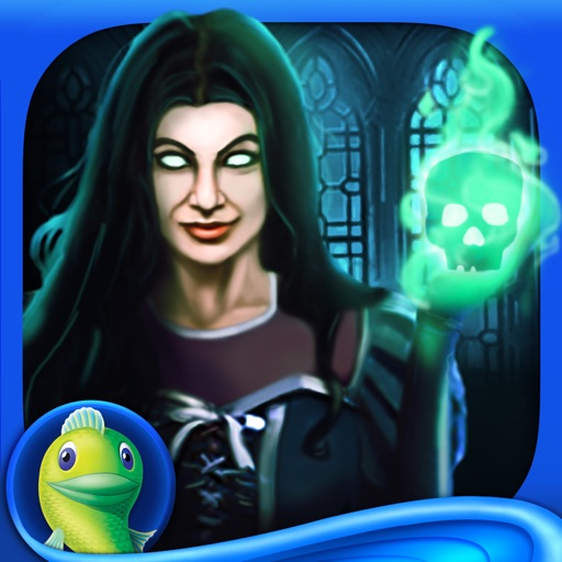 Riddles of Fate: Into Oblivion - A Hidden Object Puzzle Adventure iOS App