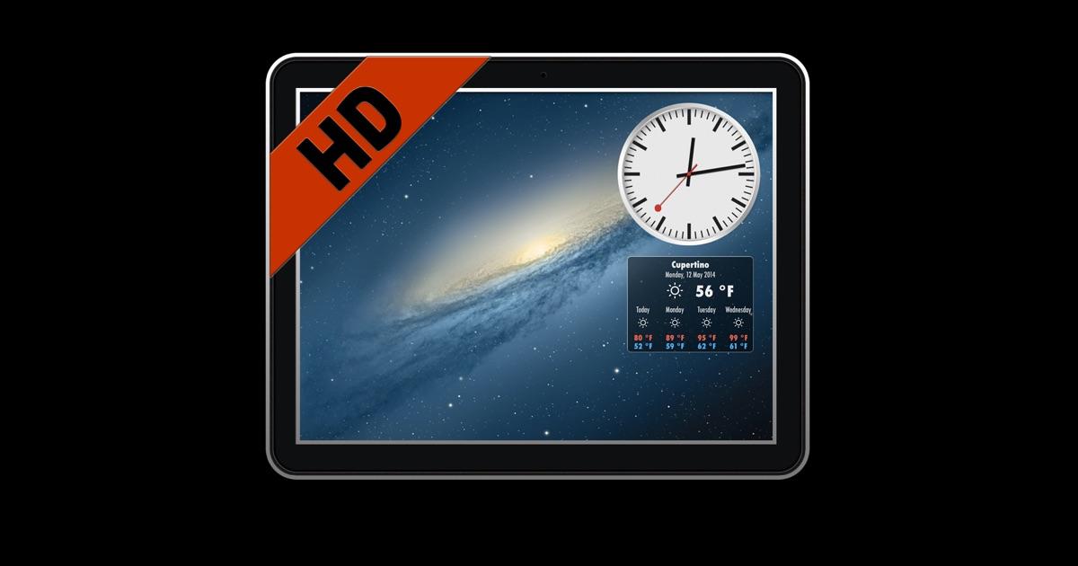 Download Desktop Weather App For Mac