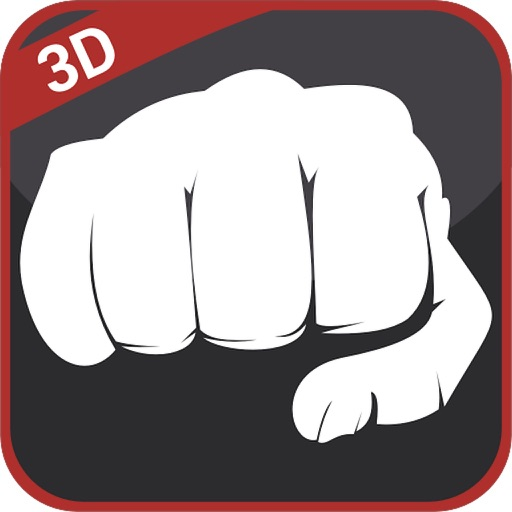 Learn To Fight - Self Defense - Pro iOS App